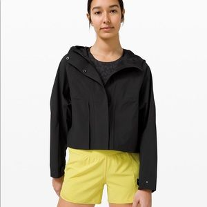 Rain Chaser Jacket size 12